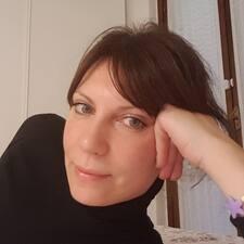 Perfil do utilizador de Giorgia