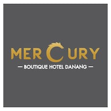 Mercury Boutique Brukerprofil
