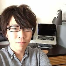 Perfil de usuario de Hiroyuki