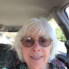 Susan B. User Profile