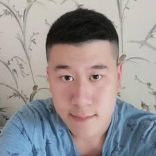 海叶 User Profile