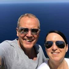 Silvia Und Dieter Brugerprofil