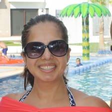 Profil utilisateur de Guillermina