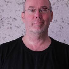 Profil Pengguna Ivo