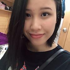 Mei Ngaiさんのプロフィール