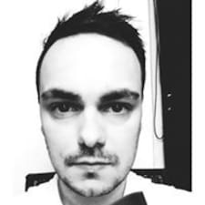 Profil Pengguna Marco