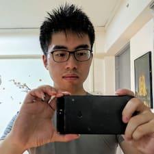Xiang Xiang User Profile
