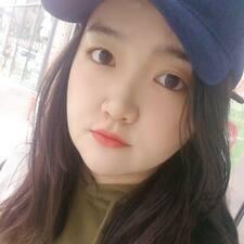 Profil utilisateur de 玉婷