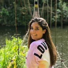 Katiria User Profile