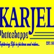 Nutzerprofil von Karjel
