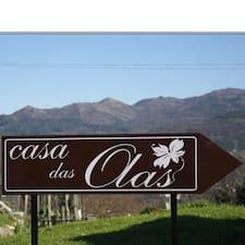 Profil korisnika Casas