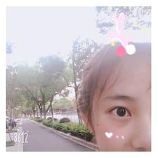 璐千 User Profile