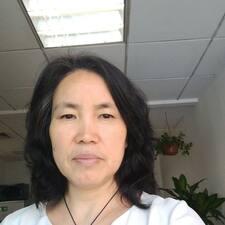 Yumei - Uživatelský profil