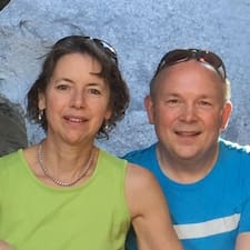 Profil korisnika Betsy And Mark