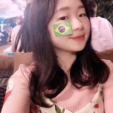 Perfil do utilizador de 诗