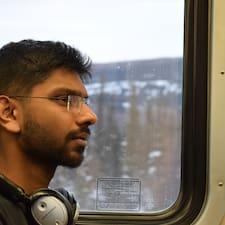Vineeth Brugerprofil