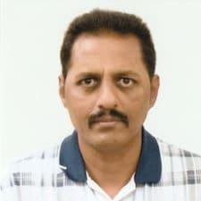 โพรไฟล์ผู้ใช้ Jawahar