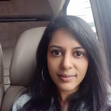 الملف الشخصي لBhavya