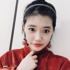 张三儿 User Profile