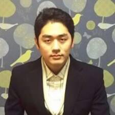 Профиль пользователя 기혁
