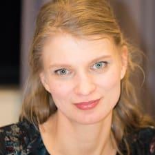 โพรไฟล์ผู้ใช้ Aleksandra
