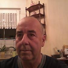 Profil utilisateur de Gerd