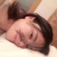 Profil utilisateur de 琼群