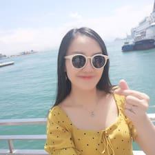 Profil korisnika 嘉玲