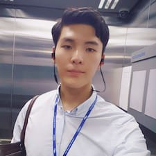 Nutzerprofil von JongHo