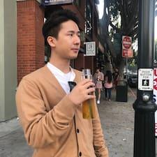 Profil korisnika Chan Young