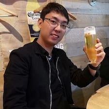 Gebruikersprofiel Howe Hong