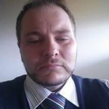 Einar felhasználói profilja