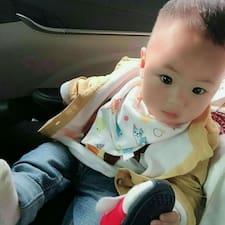 Profil utilisateur de 默涵