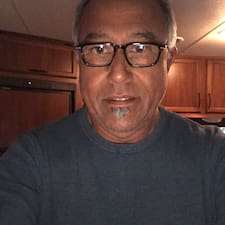 Frankie Kullanıcı Profili