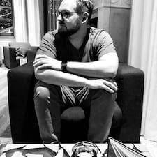 Markus - Uživatelský profil