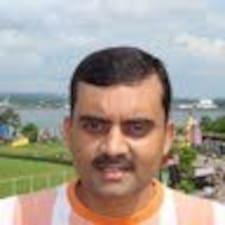 Sree Harsha User Profile
