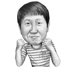 태형 felhasználói profilja