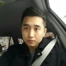 Young Jun的用戶個人資料