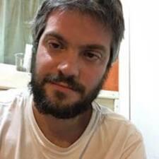 Profil Pengguna José