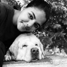 Priyanka Brukerprofil