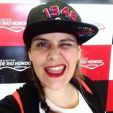Maria Noelia User Profile