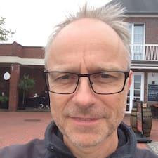 Användarprofil för Jörg