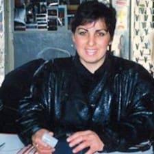 მარინა User Profile