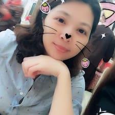 Profil utilisateur de 冬梅