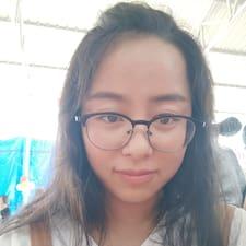 Profil utilisateur de 张岩