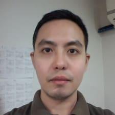 Profil Pengguna Jonis