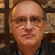 Koldo User Profile