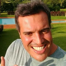 Profil utilisateur de Luiz Augusto