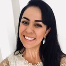 Profil utilisateur de Mônica