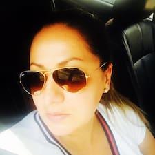 Adrianaさんのプロフィール